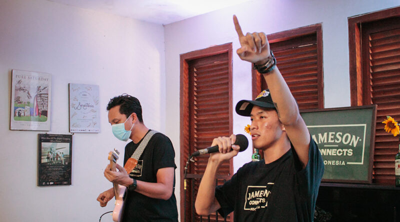 Jameson Connects Indonesia