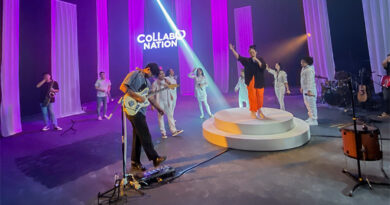 Collabonation Konser Silaturahmi Ramadhan: Momen Kebersamaan Rindu Pulang