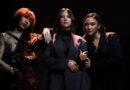 """Kolaborasi Marion Jola, Danilla dan Ramengvrl MElahirkan Single """"Don't Touch Me"""""""