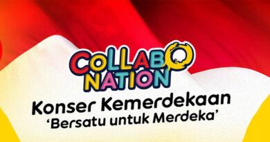 Rayakan Semangat Persatuan, IM3 Ooredoo Hadirkan Collabonation Konser Kemerdekaan  Musisi Lintas Generasi  'Bersatu untuk Merdeka'