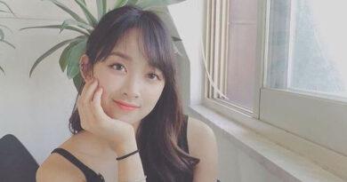 Inspiratif, Perjalanan  Dita Karang Si Idol Korea Selatan Asal Indonesia Menggapai Cita-Cita
