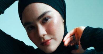 Berbagi Kebahagiaan, SIVIA Luncurkan Mini Album CAMELLIA