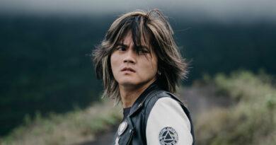 """Jebolan Indonesian Idol tahun 2021, AXL Ramanda, Rilis Single Debut Solo-nya """"Lepas Dan Pergi"""""""