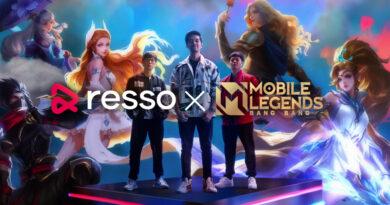 Resso Dan Weird Genius Gabungkan Musik dan Gaming dalam 'Epic Music Awesome Gaming'